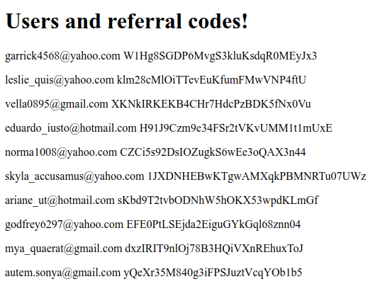 Users_Referral_codes